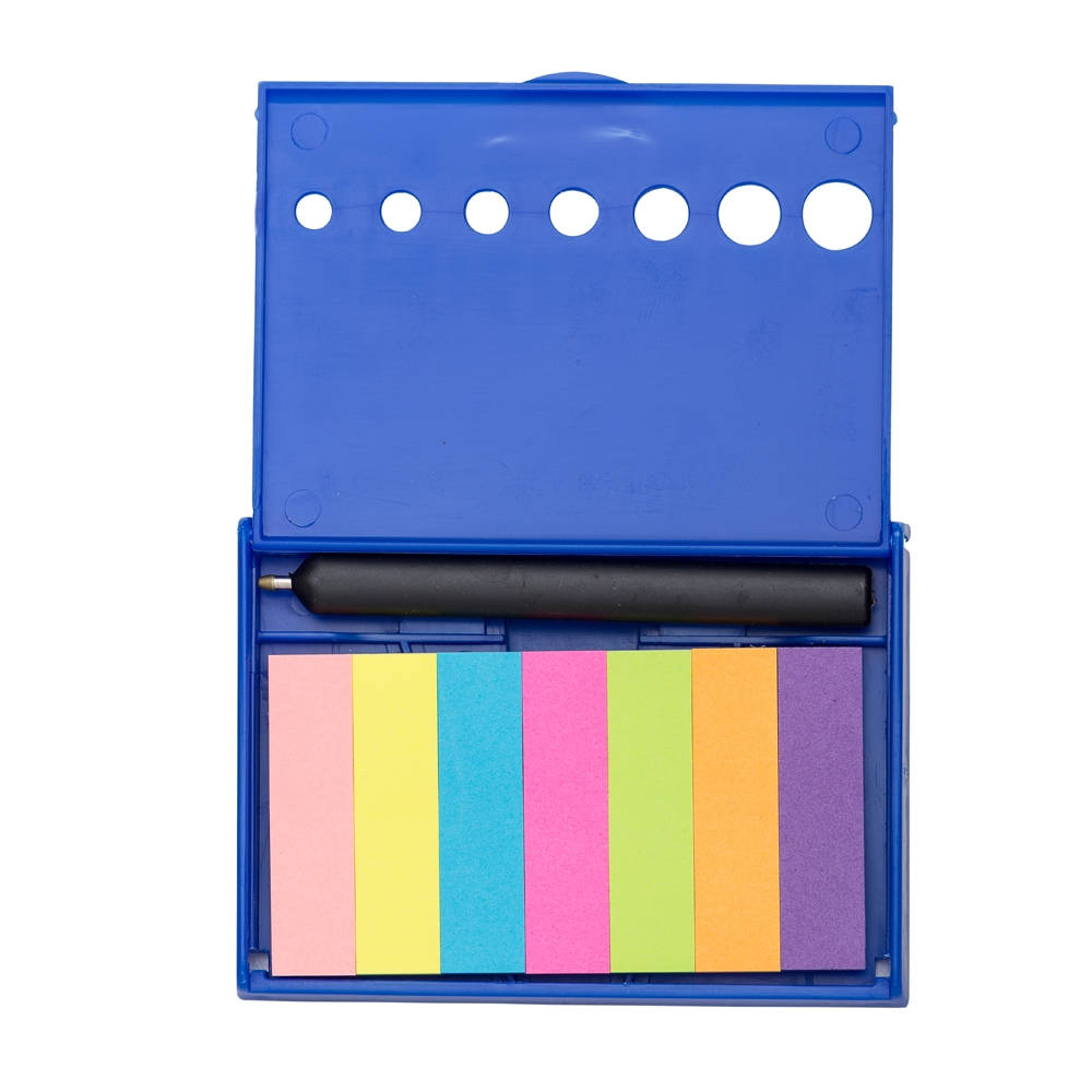 Kit-Post-it-com-Caneta-AZUL-982d1-1485796799