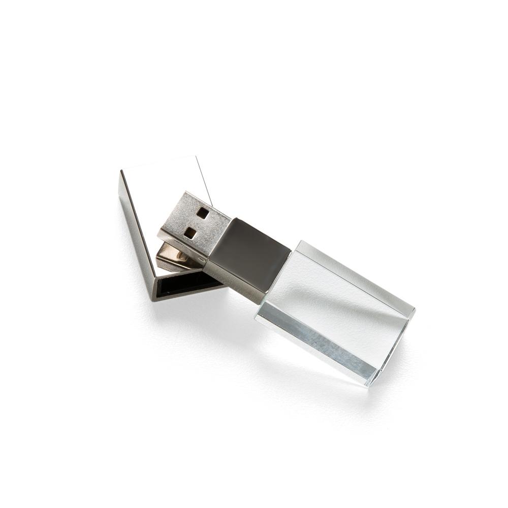 pen drive vidro