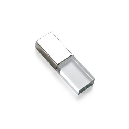pendrive vidro personalizado