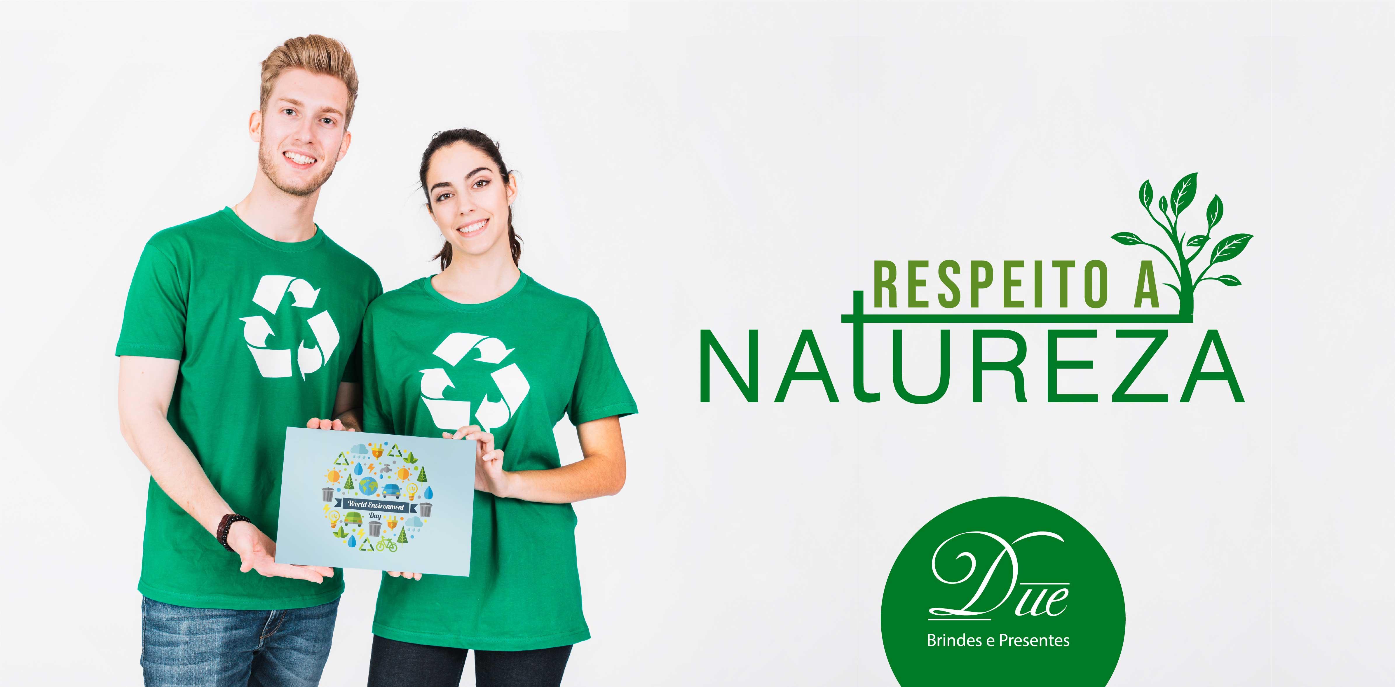 Sua marca sustentável