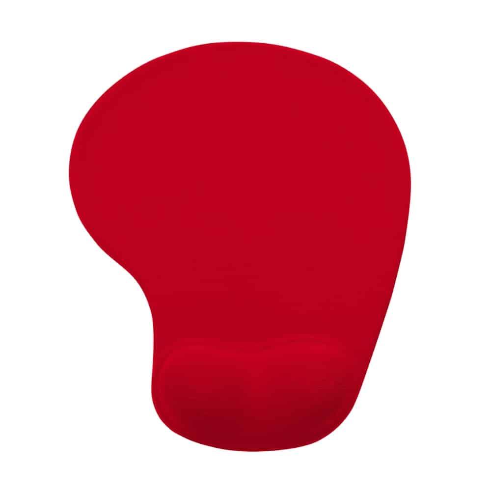 Mouse-Pad-com-Almofada-Vermelho