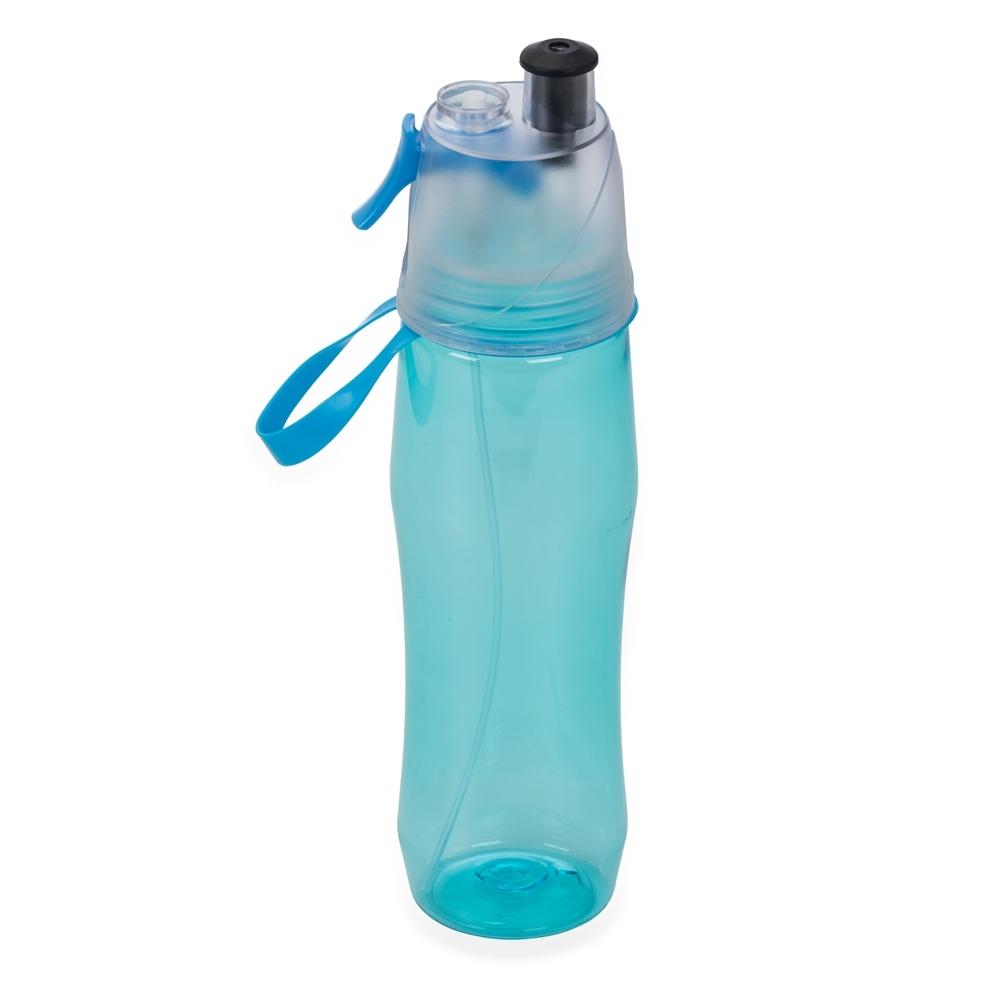 Squeeze-Plastico-Brilhante-700ml-Borrifador-AZUL