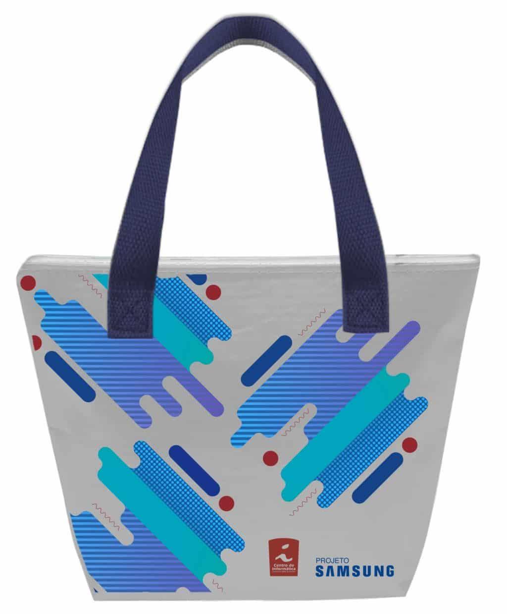 Lancheira Térmica Bag FADE 04