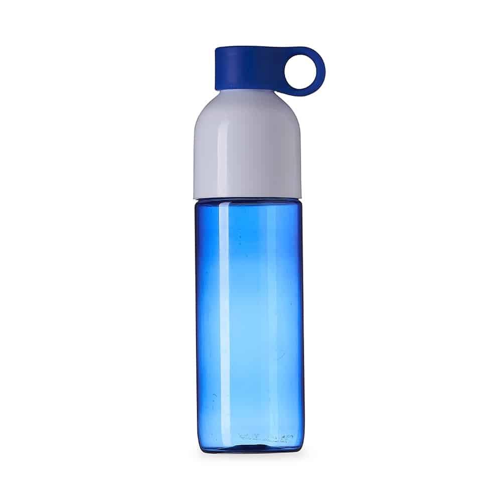 Squeeze Plastico AZUL