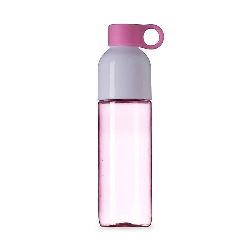 Squeeze Plastico ROSA