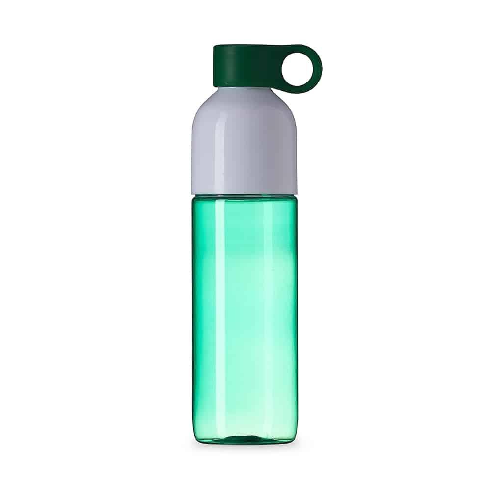 Squeeze Plastico VERDE