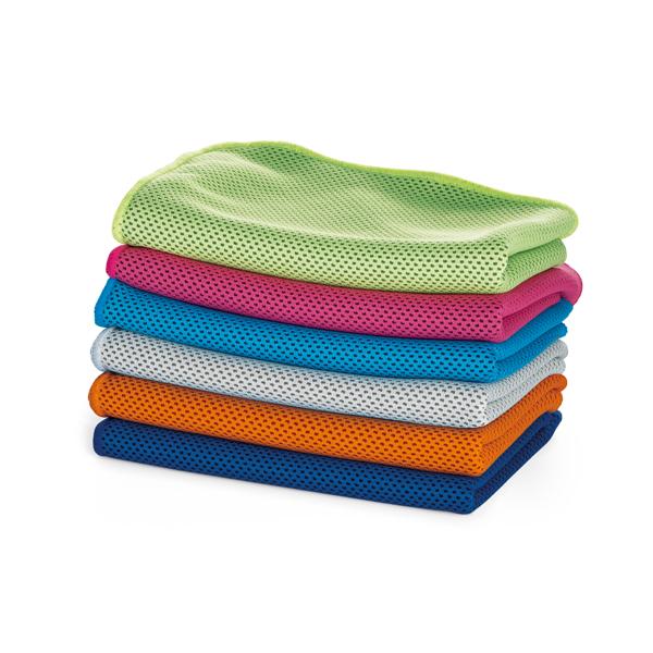 Toalha para esporte cores das toalhas