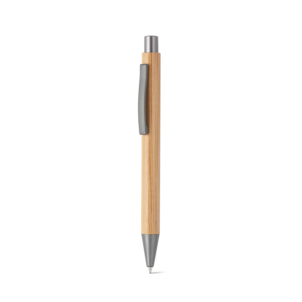 caneta bambu